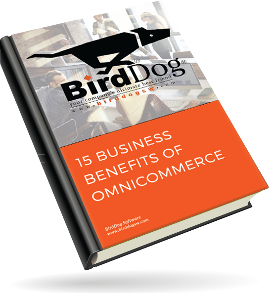 15 Business Benefits of OmniCommerce