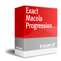 Macola Progression Support Documents